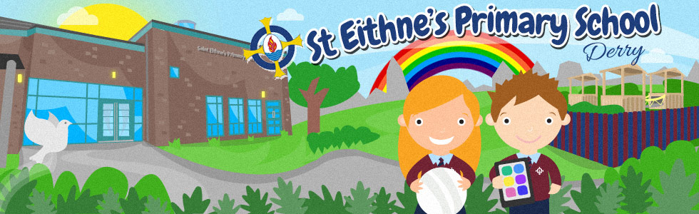 St. Eithne's Primary School, Derry