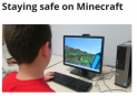 Minecraft Parent Safety Information